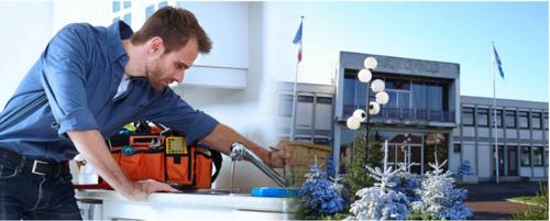 Dépannage plombier à Soisy-sous-Montmorency (95230)