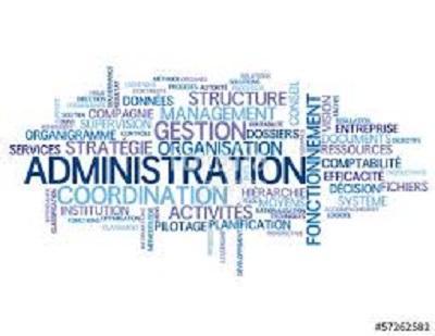 La gestion administrative, c'est le secrétariat à distance