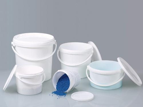 Packaging bucket