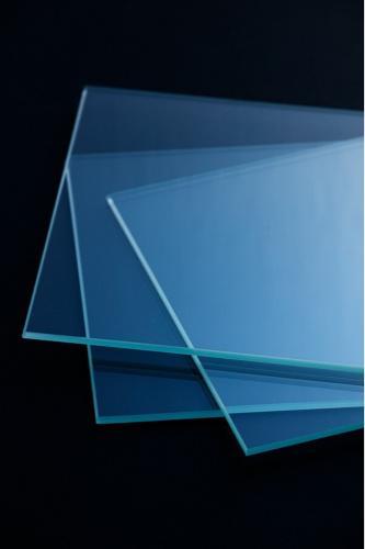 Skleníkové a solární sklo
