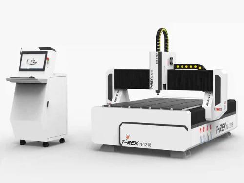 Portal Milling Machine T-Rex N-1218 CNC engraving machine