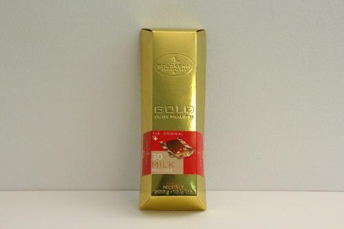 Goldkenn 30 Gold Milk Pralines