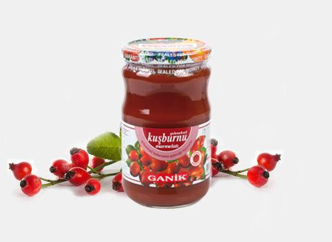 Rosehip Marmalade
