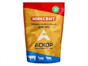 MIXVIT for cattle