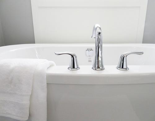 Repuestos de cuartos de baño