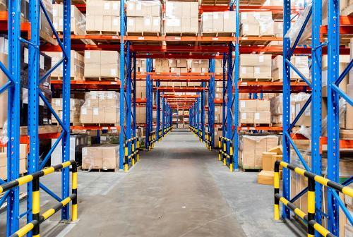 Services de logistique