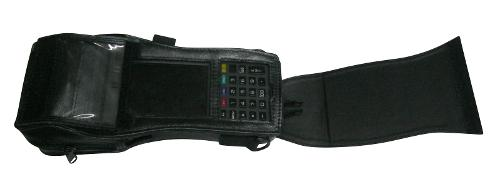 Casio IT-9000 Ledertasche - 19-SL1713-00