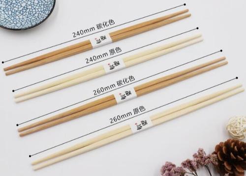 Family chopsticks