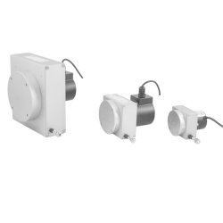 Serie HPS potenziometro