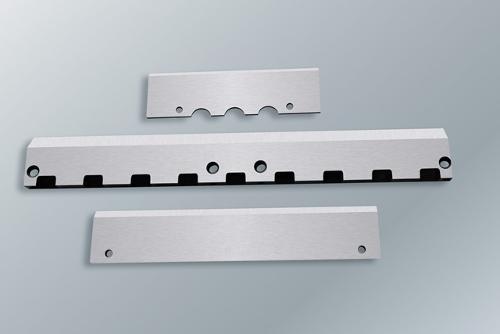 Промышленные ножи для резки бумаги