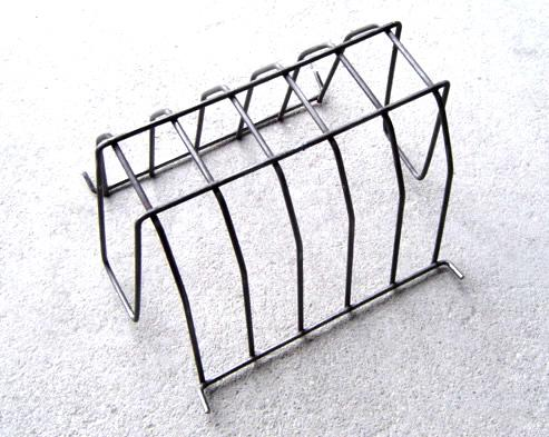 Steel Wire Formed Enclosure