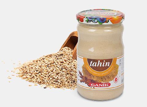 Tahini, Sesame seed paste 600 g