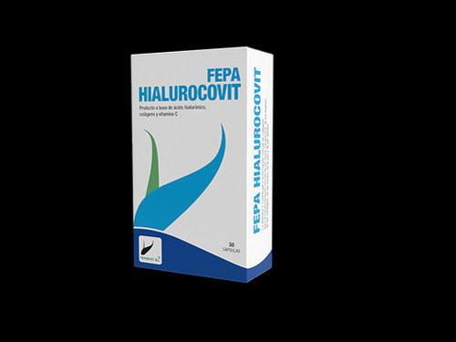 Fepa - Hialurocovit