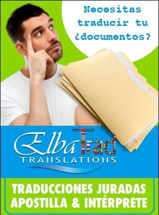 Traducciones juradas