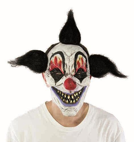 Masque Clown