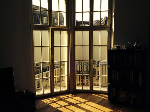 Sonnen-, Sichtschutz- & Milchglasfolien