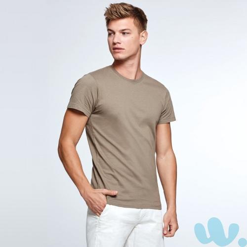 camiseta publicidad
