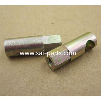Steel Machined Components