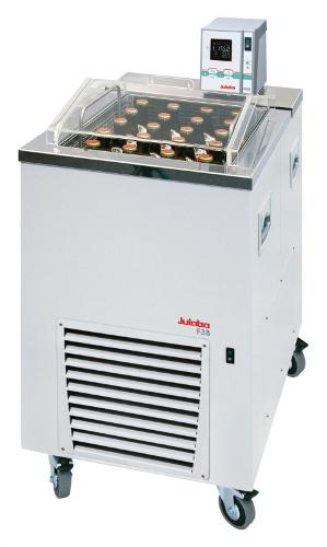 Beer Forcing Refrigerated-Heating Circulating Bath F38-ME