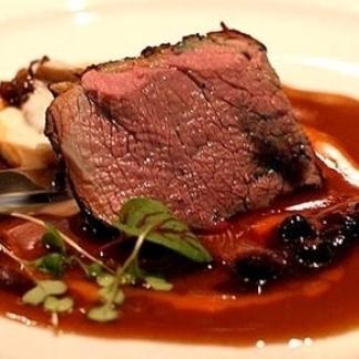 carne di bufalo campano