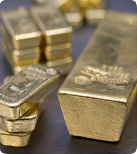 Gold Trade And Export