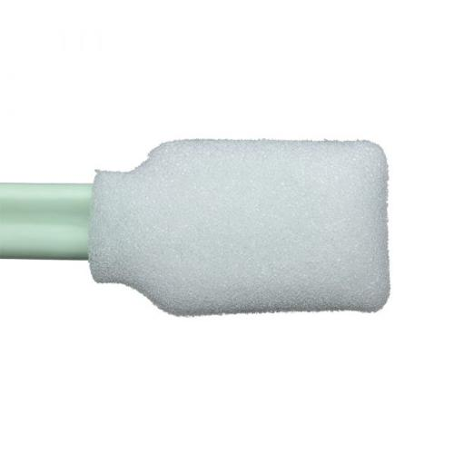 Foam Swabs, poly bag – 100 ppi (Z) closed-cell...