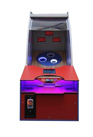 Zango Game Machine