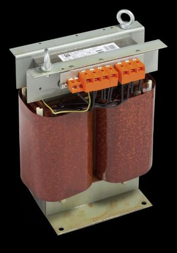 Single-Phase Transformers
