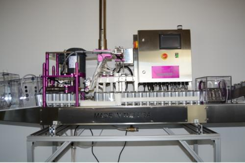 Craft Canning lines