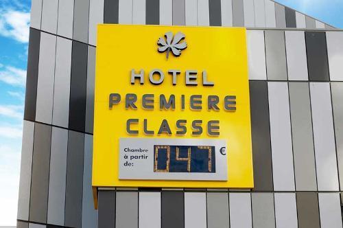 afficheur étanche prix hôtel