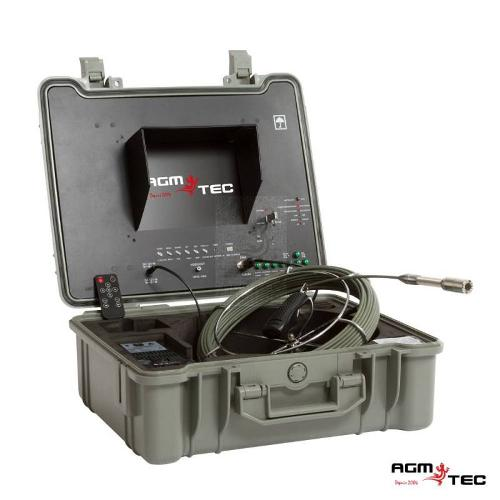 Tubicam® R – Caméra d'inspection de canalisation