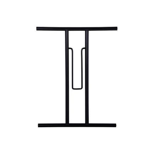 T-Gestell Norm, klappbar, 1 Paar