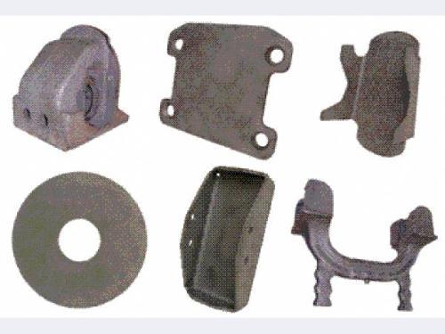 Запасные части для грузовых и пассажирских вагонов
