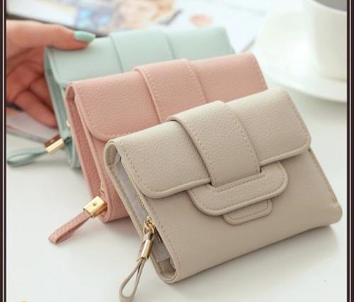 Dames portefeuille