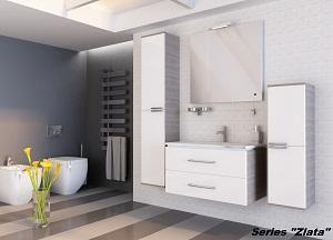 "Bathroom furniture set ""Zlata"""