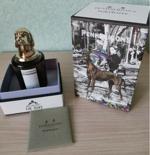 Penhaligon's Perfumes