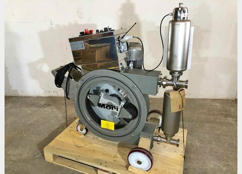 Peristaltic Pump - 10 to 110 HL/h
