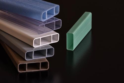 Extrusion de profilés PVC sur mesure