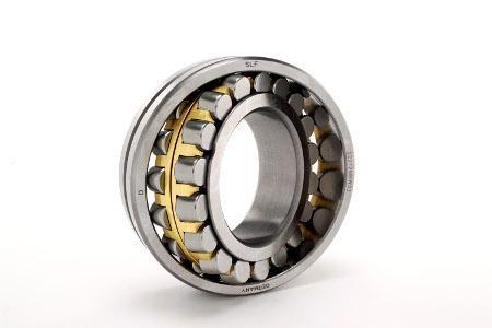 Self-aligning ball bearings and self-aligning roller bearing