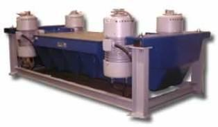 Testing tables for various applications