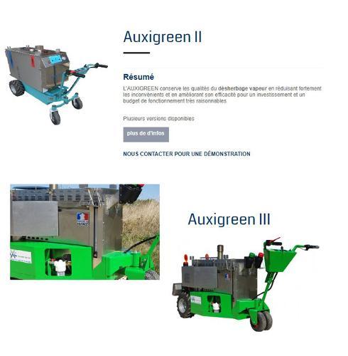 Entretien Des Espaces Verts