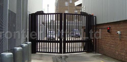 TERRA V Gate Portails pivotants