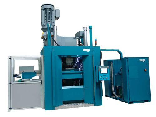 Devulanization Machines