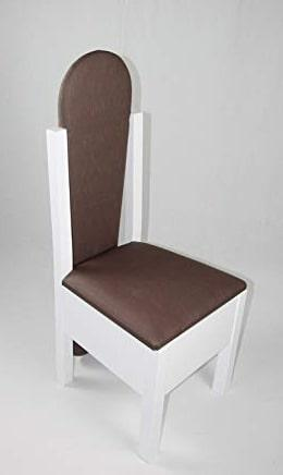 Ironing board chair