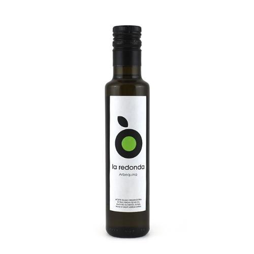La Redonda Arbequina olijfolie  250 ml