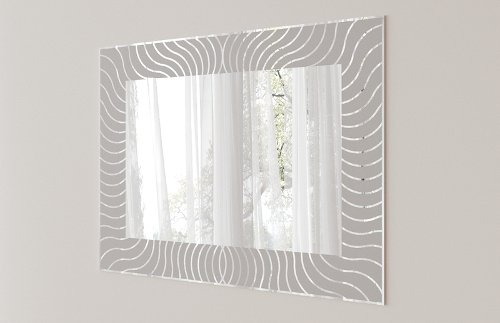 Mirror Z-01