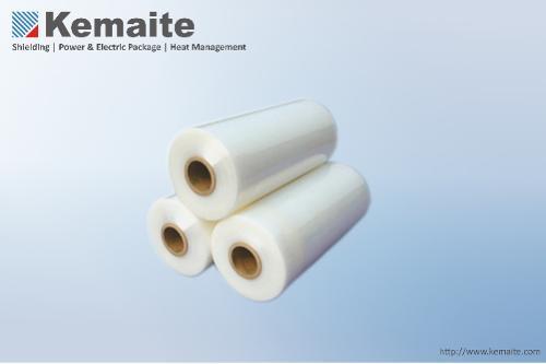 PE/PET/PE - Kunststoffverbundfolien