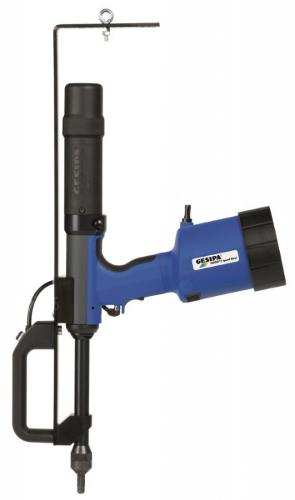 TAURUS® 2 Speed Rivet Axial eco (blind rivet setting tool)