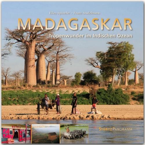 Reisen in Madagaskar