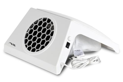 Max Ultimate 6 Super Powerful Desktop Nail Dust Collector